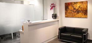 Facilities - Dentist in Barcelona Sanz&Pancko